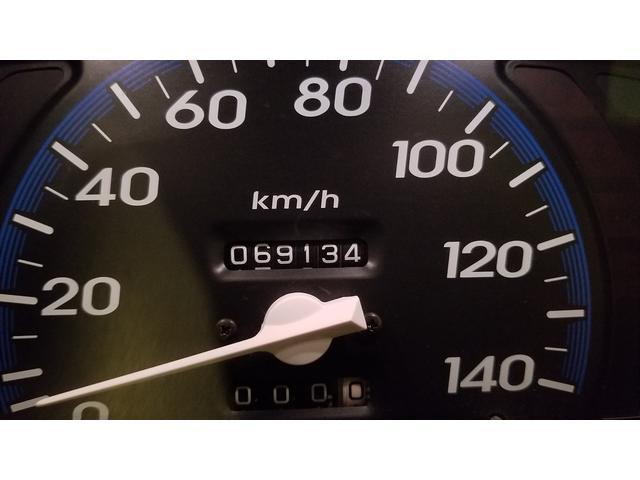 ★実走行69、134Km!!走行管理システム実施済ですので、ご安心下さい♪