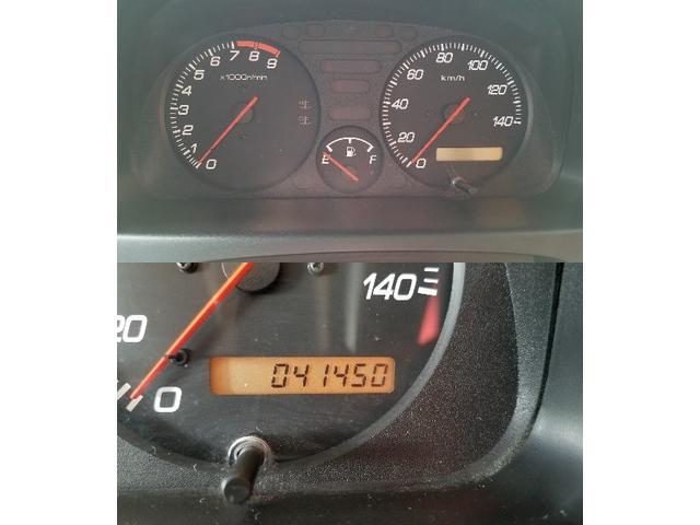 ★実走行41、450Km!!走行管理システム実施済ですので、ご安心下さい♪