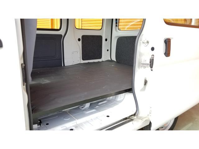2シーター ハイルーフ AT パワステ エアコン 集中ドアロック 営業用黒ナンバー申請対応 保証付(4枚目)