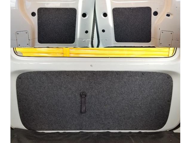2シーター ハイルーフ AT パワステ エアコン 集中ドアロック 営業用黒ナンバー申請対応 保証付(13枚目)