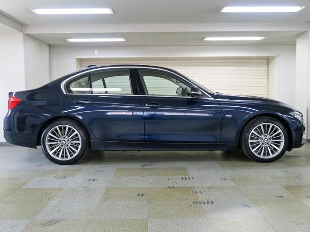BMW BMW 340iラグジュアリー アドバンスドアクティブセーフティーP