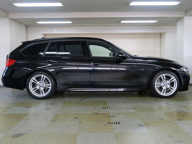 BMW BMW 320d Mスポーツ アクティブクルーズ BMW認定中古車