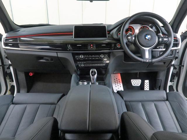 BMW BMW X6 xDrive 35i Mスポーツ セレクトP 黒革 20AW