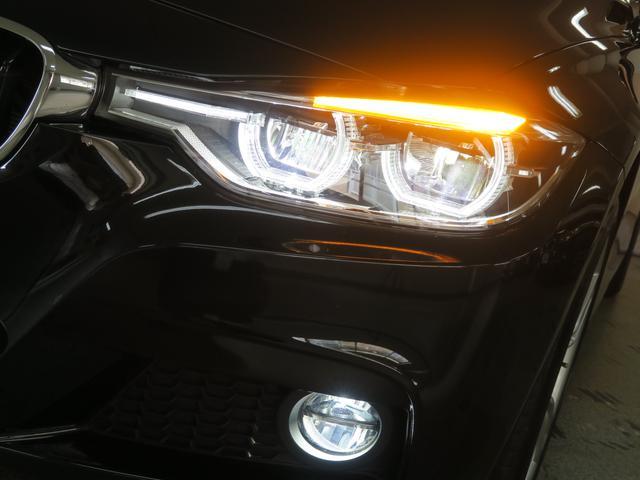 BMW BMW 320iツーリング Mスポーツ 184馬力エンジン