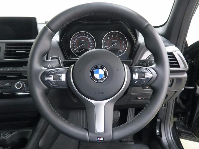 BMW BMW 118i Mスポーツ パーキングサポートP LED