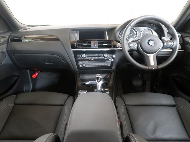 BMW BMW X4 xDrive 28i Mスポーツ LEDライト 20AW