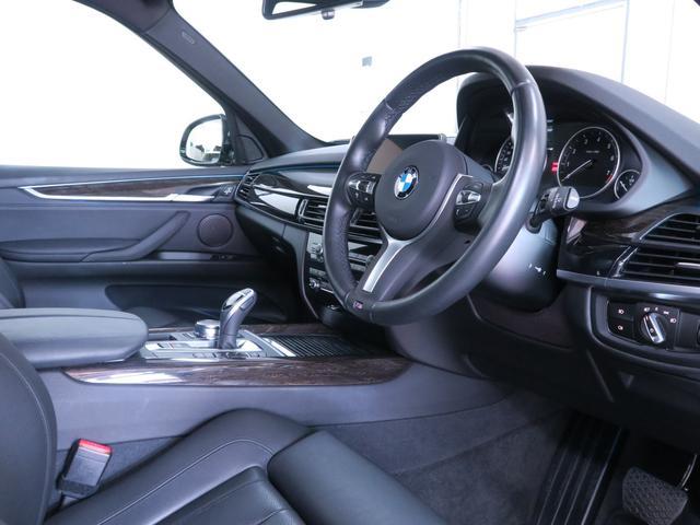 xDrive 35i MスポーツセレクトP サンルーフ 黒革(2枚目)