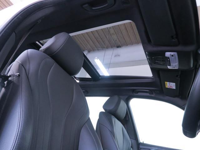 xDrive 35i MスポーツセレクトP サンルーフ 黒革(7枚目)