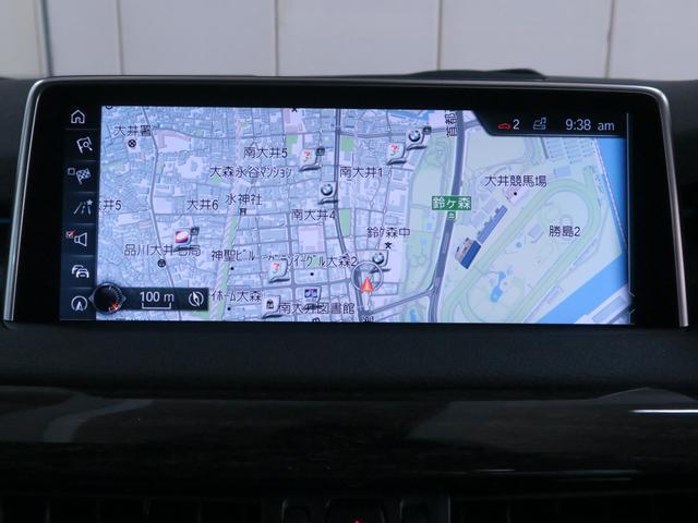xDrive 35i MスポーツセレクトP サンルーフ 黒革(10枚目)