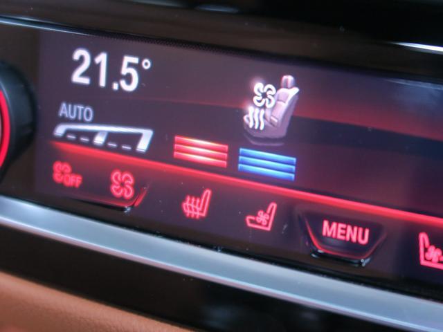 640i xDrive グランツーリスモ Mスポーツ 茶革(16枚目)