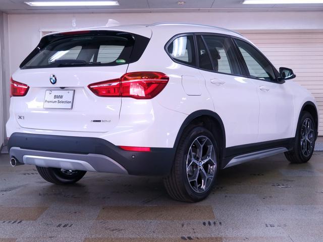 「BMW」「BMW X1」「SUV・クロカン」「東京都」の中古車3