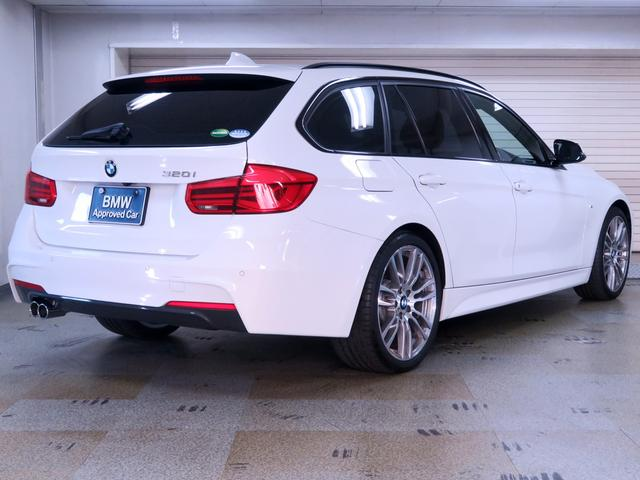 「BMW」「BMW」「ステーションワゴン」「東京都」の中古車3