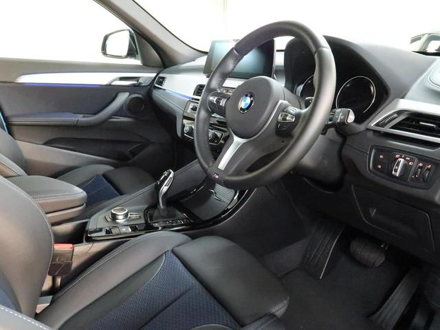 xDrive 18d Mスポーツ コンフォートパッケージ オートトランク スライディングリヤシート 18AW(2枚目)