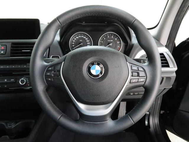 118i スタイル パーキングサポートパッケージ BMW認定中古車 1年保証 バックカメラ リヤPDC 16AW(8枚目)