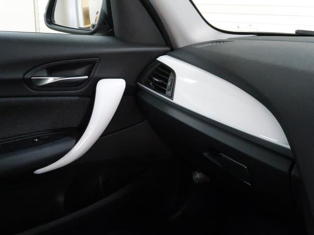 118i スタイル パーキングサポートパッケージ BMW認定中古車 1年保証 バックカメラ リヤPDC 16AW(16枚目)