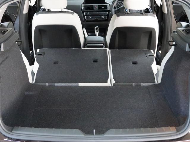 118i スタイル パーキングサポートパッケージ BMW認定中古車 1年保証 バックカメラ リヤPDC 16AW(22枚目)