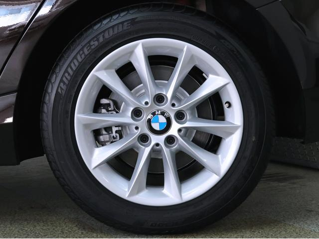 118i スタイル パーキングサポートパッケージ BMW認定中古車 1年保証 バックカメラ リヤPDC 16AW(25枚目)