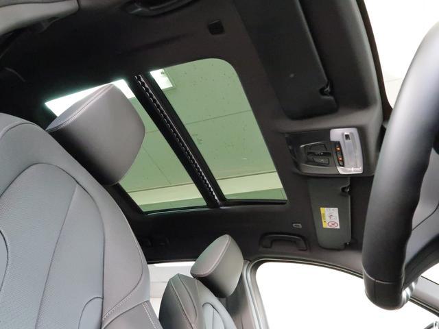 xDrive 20i MスポーツX ハイラインパック 電動パノラマサンルーフ 黒革 フロント電動シート アクティブクルーズ セレクトパッケージ アドバンスドアクティブセーフティーパッケージ ワイヤレスチャージング 20AW(8枚目)