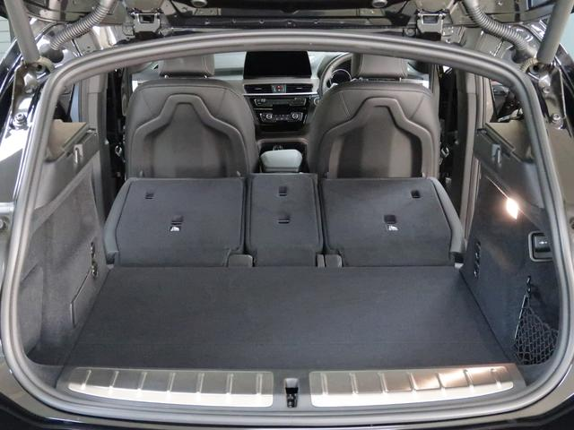 xDrive 20i MスポーツX ハイラインパック 電動パノラマサンルーフ 黒革 フロント電動シート アクティブクルーズ セレクトパッケージ アドバンスドアクティブセーフティーパッケージ ワイヤレスチャージング 20AW(23枚目)