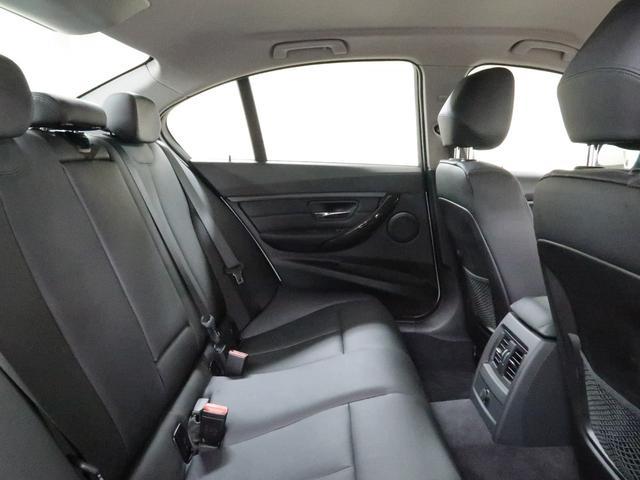 320d ラグジュアリー BMW認定中古車 1年保証 ストレージパッケージ 黒革 17インチAW(7枚目)
