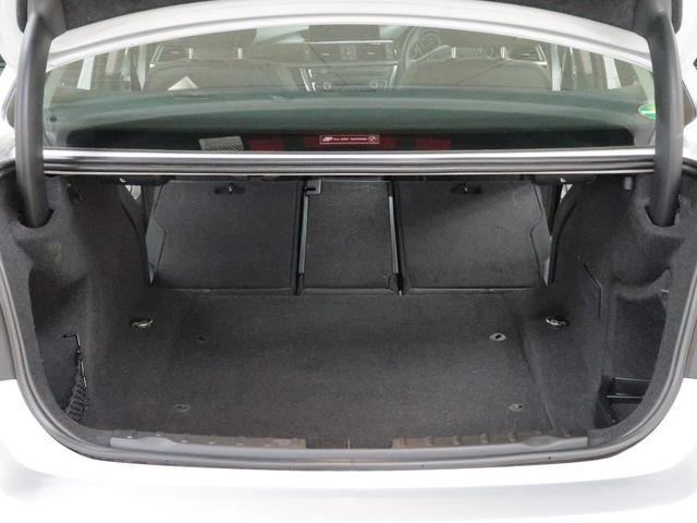 320d ラグジュアリー BMW認定中古車 1年保証 ストレージパッケージ 黒革 17インチAW(21枚目)