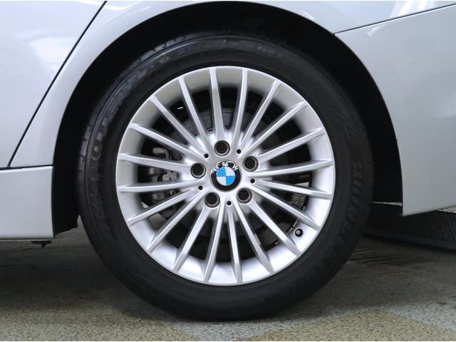 320d ラグジュアリー BMW認定中古車 1年保証 ストレージパッケージ 黒革 17インチAW(25枚目)