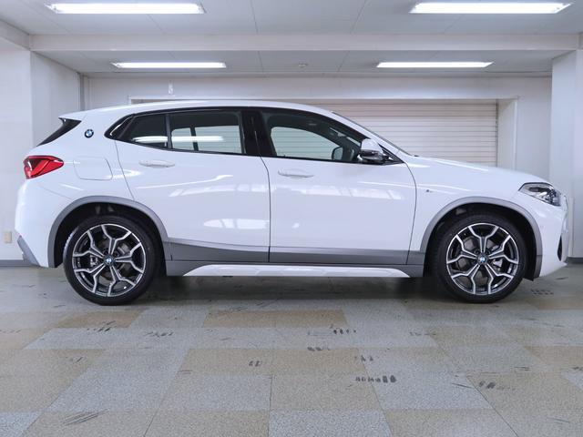xDrive 18d MスポーツX コンフォートパーキング Fシートヒーター アドバンスドアクティブセーフティーパッケージ ヘッドアップディスプレイ アクティブクルーズ 19AW(5枚目)