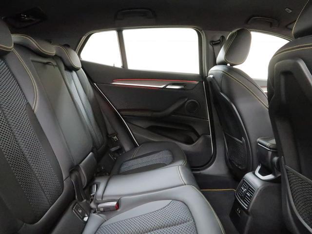 xDrive 18d MスポーツX コンフォートパーキング Fシートヒーター アドバンスドアクティブセーフティーパッケージ ヘッドアップディスプレイ アクティブクルーズ 19AW(7枚目)