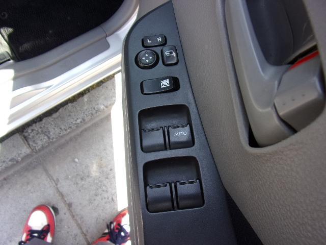 スズキ ワゴンR FX キーレス 電動格納ミラー プライバシーガラス