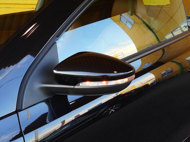 フォルクスワーゲン VW シロッコ 2.0TSI 社外19AW 社外マフラー 茶色レザーシート