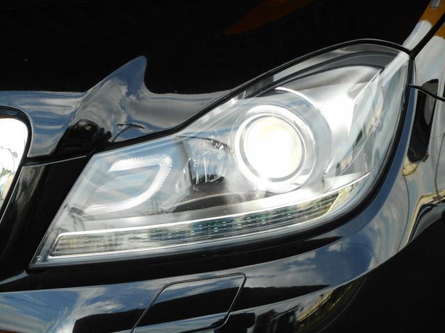 メルセデス・ベンツ M・ベンツ C200ブルーエフィシェンシーワゴン 1オーナー ナビ地デジ