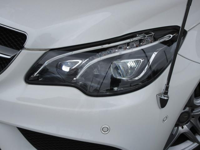 E250クーペ AMGスポーツPKG ナビ地デジ RSP(5枚目)