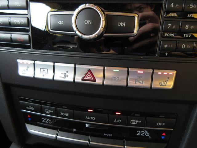 E250クーペ AMGスポーツPKG ナビ地デジ RSP(20枚目)