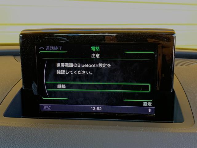 1.4TFSI 黒レザーシート スマートキー 純正ナビ&地デジ&バックカメラ 前後コーナーセンサー シートヒーター ETC キセノンライト アイドリングストップ(12枚目)