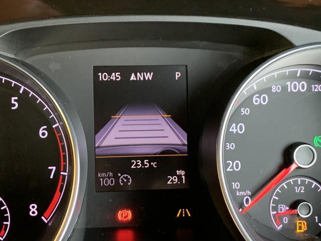 TSI ハイライン スマートキー アダプティブクルーズコントロール プリクラッシュブレーキ ナビ地デジ バックカメラ アルカンターラコンビシート シートヒーター LEDライト パドルシフト ETC Iストップ(8枚目)