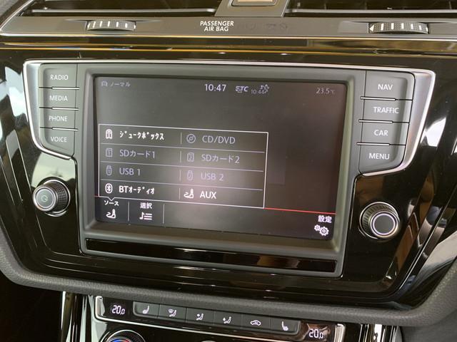 TSI ハイライン スマートキー アダプティブクルーズコントロール プリクラッシュブレーキ ナビ地デジ バックカメラ アルカンターラコンビシート シートヒーター LEDライト パドルシフト ETC Iストップ(12枚目)