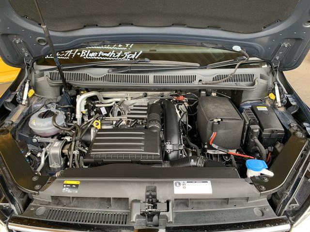 TSI ハイライン スマートキー アダプティブクルーズコントロール プリクラッシュブレーキ ナビ地デジ バックカメラ アルカンターラコンビシート シートヒーター LEDライト パドルシフト ETC Iストップ(28枚目)