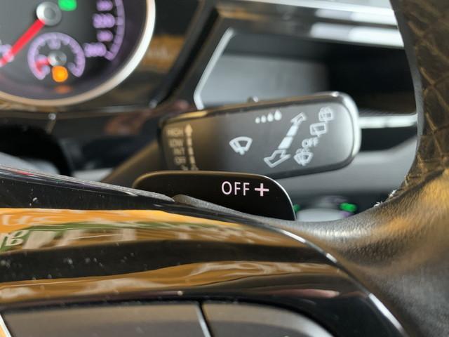 TSI ハイライン スマートキー アダプティブクルーズコントロール プリクラッシュブレーキ ナビ地デジ バックカメラ アルカンターラコンビシート シートヒーター LEDライト パドルシフト ETC Iストップ(36枚目)