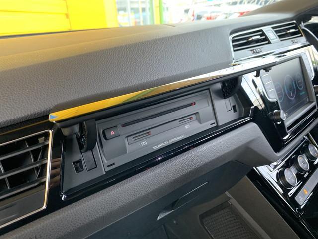 TSI ハイライン スマートキー アダプティブクルーズコントロール プリクラッシュブレーキ ナビ地デジ バックカメラ アルカンターラコンビシート シートヒーター LEDライト パドルシフト ETC Iストップ(62枚目)