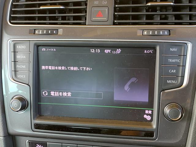 TSI 4モーション アップグレードパッケージ アダプティブクルーズコントロール スマートキー プリクラッシュブレーキ 純正ナビ地デジ バックカメラ ETC キセノンライト 純正17AW レーンキープアシスト アイドリングストップ パドルシフト(13枚目)