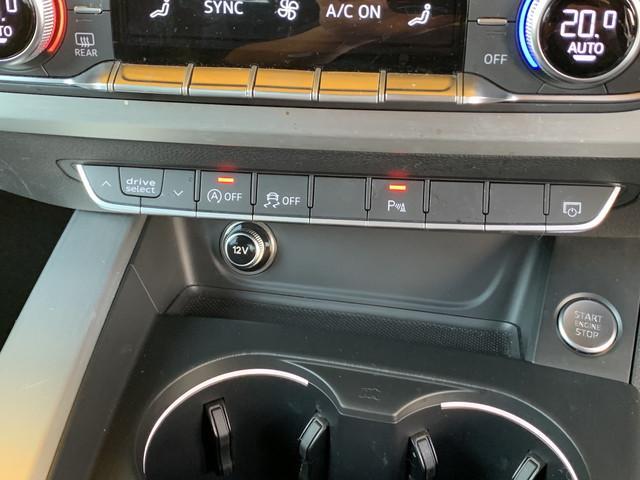 2.0TFSIスポーツ Sラインパッケージ アシスタンスパッケージ アダプティブクルーズコントロール アウディプレセンス マトリクスLEDヘッドライト 純正ナビ地デジ Bカメラ 黒ハーフレザーシート パドルシフト ドライブセレクト スマートキー(17枚目)