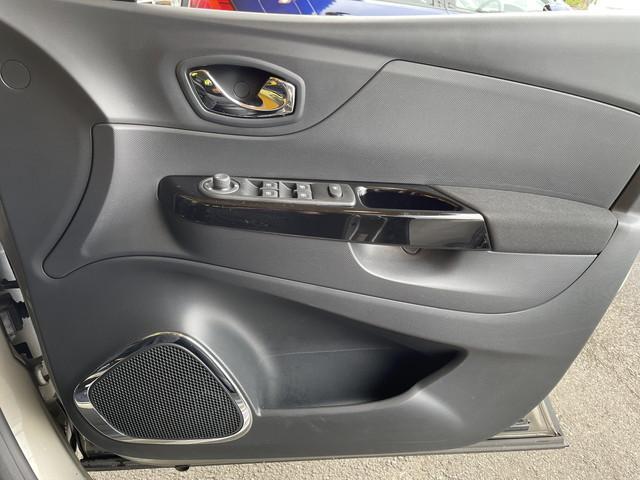 アニヴェルセル 1オーナー車 限定モデル 8インチナビ地デジ バックカメラ 専用インテリア ロザンジュステアリング 純正17インチアルミ ウィンカーミラー オートクルーズコントロール Bソナー ETC(34枚目)