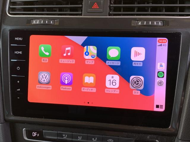 TSI コンフォートライン 後期型ディスカバープロ ナビ地デジ バックカメラ アップルカープレイ アンドロイドオート パドルシフト LEDヘッドライト アダプティブクルーズコントロール プリクラッシュ スマートキー(12枚目)