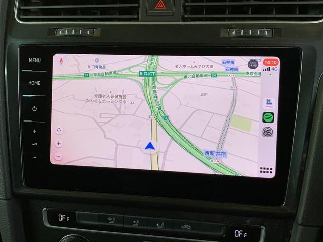 TSI コンフォートライン 後期型ディスカバープロ ナビ地デジ バックカメラ アップルカープレイ アンドロイドオート パドルシフト LEDヘッドライト アダプティブクルーズコントロール プリクラッシュ スマートキー(13枚目)