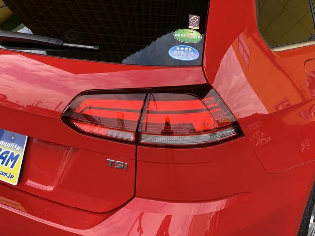 TSI コンフォートライン 後期型ディスカバープロ ナビ地デジ バックカメラ アップルカープレイ アンドロイドオート パドルシフト LEDヘッドライト アダプティブクルーズコントロール プリクラッシュ スマートキー(20枚目)