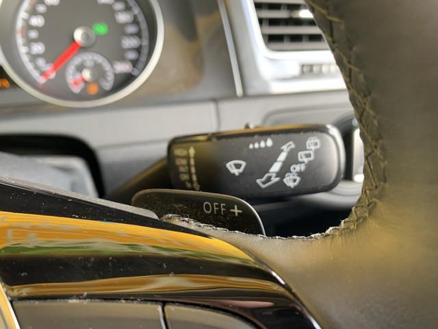 TSI コンフォートライン 後期型ディスカバープロ ナビ地デジ バックカメラ アップルカープレイ アンドロイドオート パドルシフト LEDヘッドライト アダプティブクルーズコントロール プリクラッシュ スマートキー(39枚目)