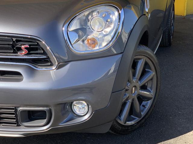 クーパーSD クロスオーバー パークレーン 特別仕様車 ビジュアルブースト 純正ナビ地デジ 純正18インチアルミ キセノンライト パドルシフト ハーフレザーシート シートヒーター スポーツモード オートクルーズコントロール Bluetooth(22枚目)