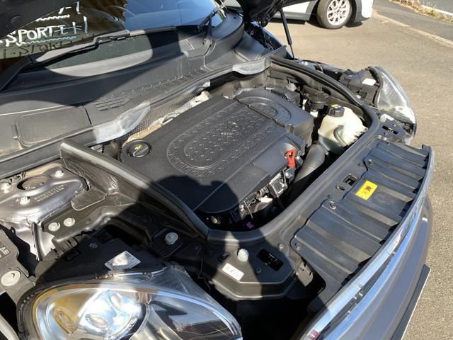 クーパーSD クロスオーバー パークレーン 特別仕様車 ビジュアルブースト 純正ナビ地デジ 純正18インチアルミ キセノンライト パドルシフト ハーフレザーシート シートヒーター スポーツモード オートクルーズコントロール Bluetooth(27枚目)