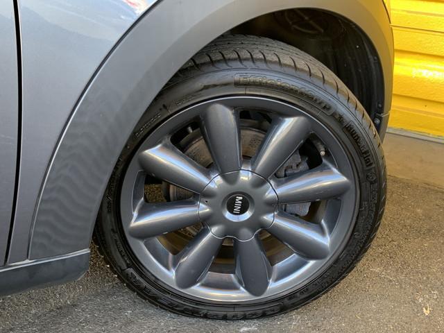 クーパーSD クロスオーバー パークレーン 特別仕様車 ビジュアルブースト 純正ナビ地デジ 純正18インチアルミ キセノンライト パドルシフト ハーフレザーシート シートヒーター スポーツモード オートクルーズコントロール Bluetooth(66枚目)