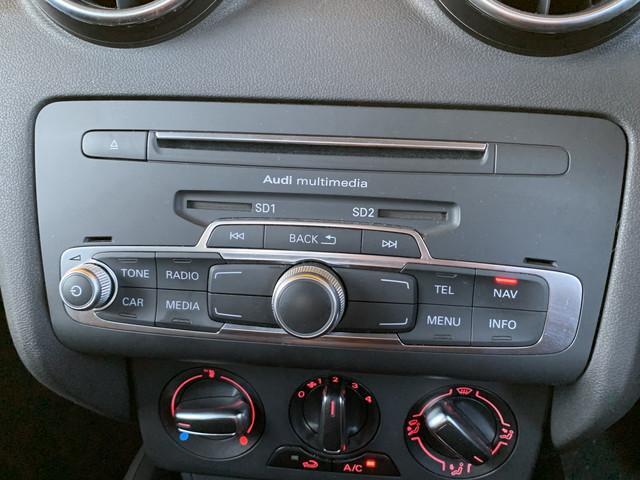 ★アウディ A1 スポーツバック 1.0 TFSI スポーツ 入庫です!●キセノンライト!●純正ナビ&地デジ&バックカメラ!●Bluetoothオーディオ&Bluetooth電話●前後コーナーセンサー